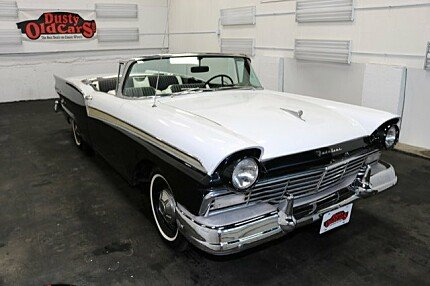 1957 Ford Fairlane for sale 100842119