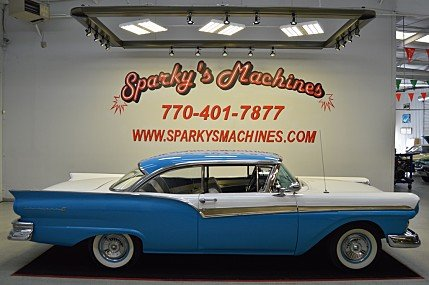 1957 Ford Fairlane for sale 100847890