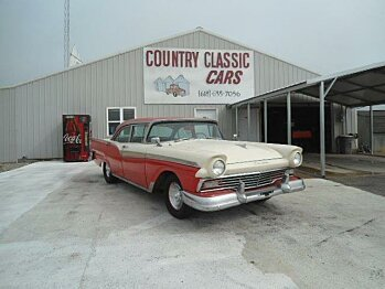 1957 Ford Fairlane for sale 100748473