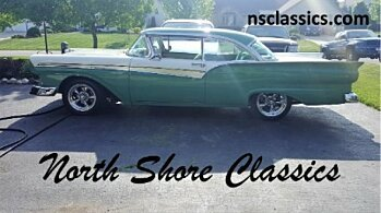 1957 Ford Fairlane for sale 100781145