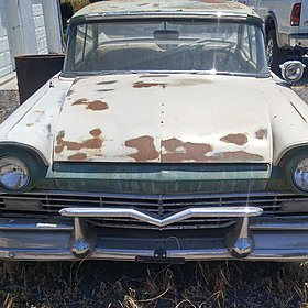 1957 Ford Fairlane for sale 100797999