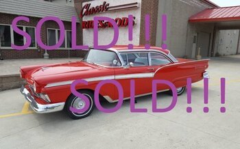 1957 Ford Fairlane for sale 100831787