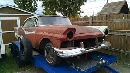 1957 Ford Fairlane for sale 100836174
