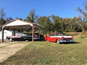 1957 Ford Fairlane for sale 100861624