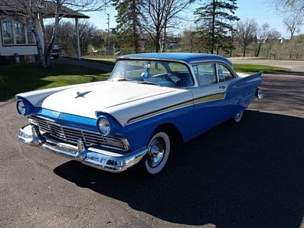 1957 Ford Fairlane for sale 100866923