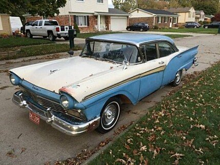 1957 Ford Fairlane for sale 100870067