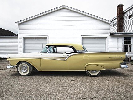 1957 Ford Fairlane for sale 100883305