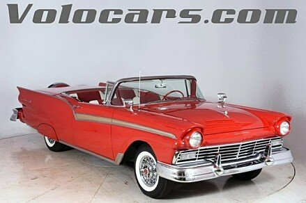 1957 Ford Fairlane for sale 100906145