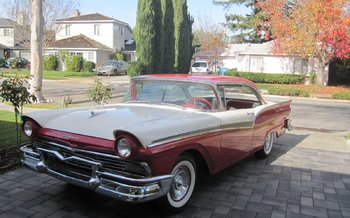 1957 Ford Fairlane for sale 100911902