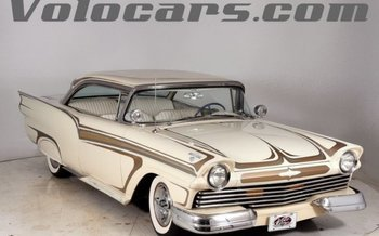 1957 Ford Fairlane for sale 100917400