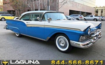 1957 Ford Fairlane for sale 100960370