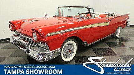 1957 Ford Fairlane for sale 100978332
