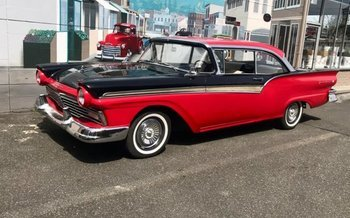 1957 Ford Fairlane for sale 100980689