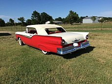 1957 Ford Fairlane for sale 100992095