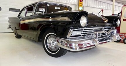 1957 Ford Fairlane for sale 100992430