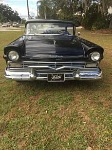 1957 Ford Fairlane for sale 100998521