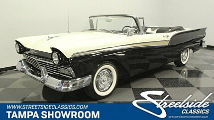 1957 Ford Fairlane for sale 101006381