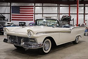 1957 Ford Fairlane for sale 101057335