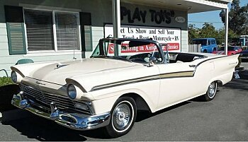 1957 Ford Other Ford Models for sale 100921868