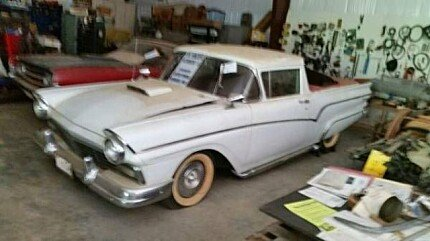 1957 Ford Ranchero for sale 100804457