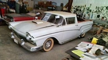 1957 Ford Ranchero for sale 100824564