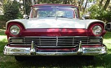 1957 Ford Ranchero for sale 100846184