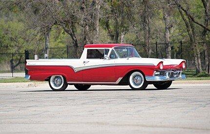 1957 ford ranchero for sale 100857137 - 1957 Ford Ranchero