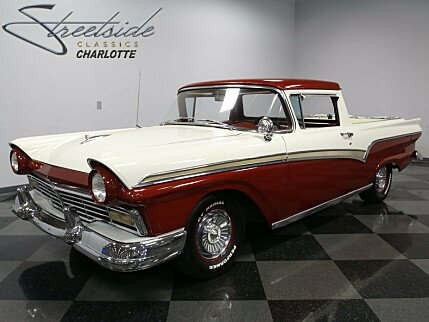 1957 Ford Ranchero for sale 100877907