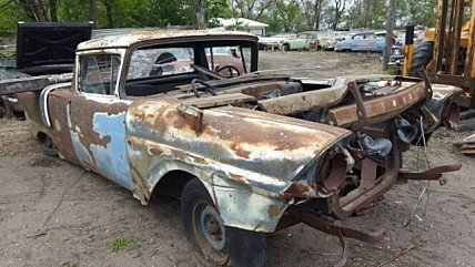 1957 ford ranchero for sale 100878559