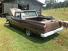 1957 Ford Ranchero for sale 100911763