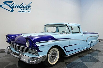 1957 Ford Ranchero for sale 100911992