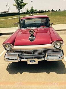 1957 Ford Ranchero for sale 100928607