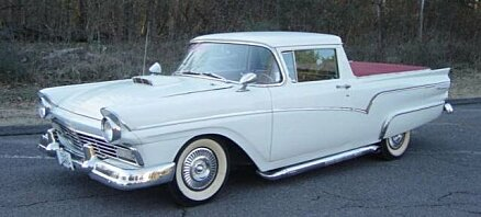 1957 Ford Ranchero for sale 100945222