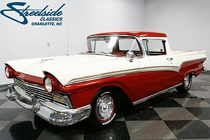 1957 Ford Ranchero for sale 100946472