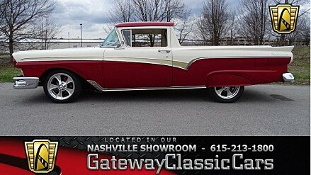 1957 Ford Ranchero for sale 100965611