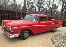 1957 Ford Ranchero for sale 100983878