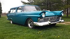 1957 Ford Station Wagon Series for sale 100758613