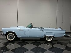 1957 Ford Thunderbird for sale 100760420