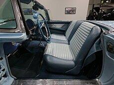 1957 Ford Thunderbird for sale 100760420