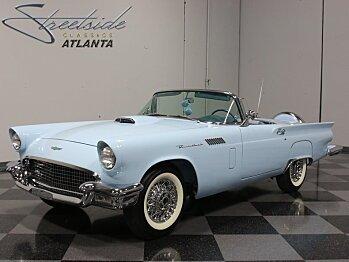 1957 Ford Thunderbird for sale 100765727