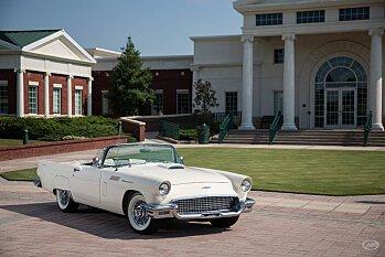 1957 Ford Thunderbird for sale 100768079
