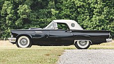 1957 Ford Thunderbird for sale 100772516