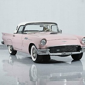 1957 Ford Thunderbird for sale 100836342