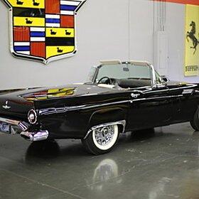 1957 Ford Thunderbird for sale 100853079