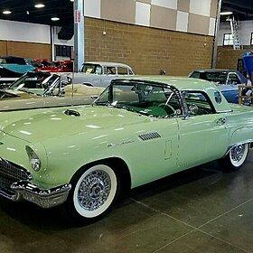 1957 Ford Thunderbird for sale 100861017