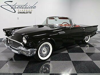1957 Ford Thunderbird for sale 100790171