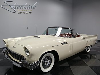 1957 Ford Thunderbird for sale 100835741