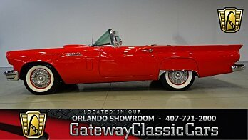 1957 Ford Thunderbird for sale 100836133