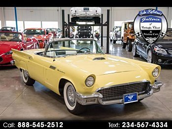 1957 Ford Thunderbird for sale 100943080