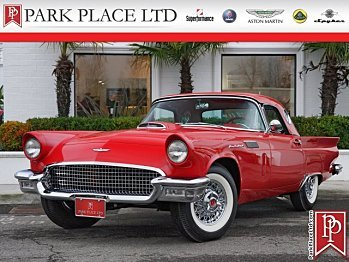 1957 Ford Thunderbird for sale 100953973
